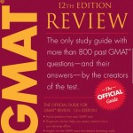 Official Guide GMAT Prep Book - MBA Student Reccommended
