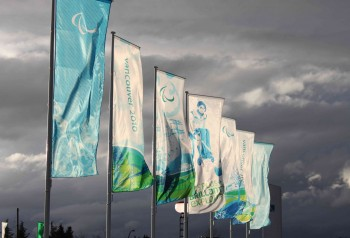 global investors meet 2010 olympics
