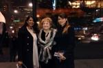 With IWF's New President, Ludmila Shvetsova